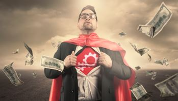 The AP invoice automation hero