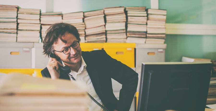 Is it time to digitize your AP invoice workflow