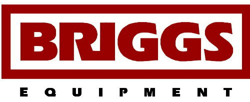 Briggs equipment Logo