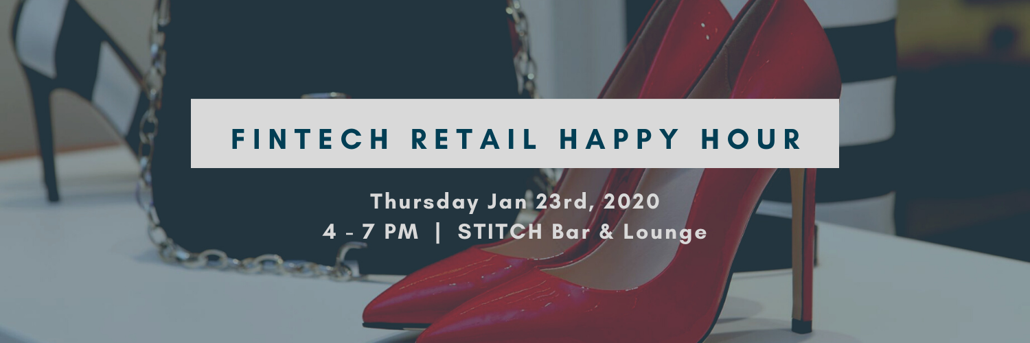 Fintech Retail Happy Hour