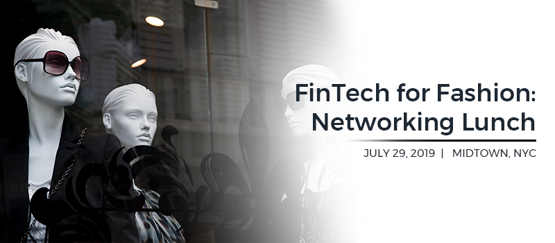 Medius FinTech for Fashion Networking Lunch